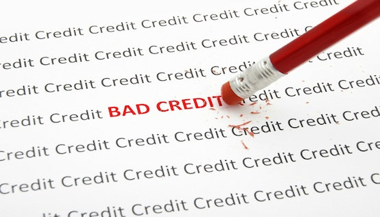 Want To Clean Up Your Credit? One Quick Trick to Get Your Credit Score Up!