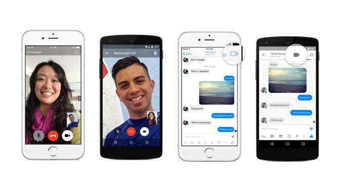 Is Facebook Video Messenger on the Rise?