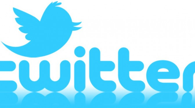 Twitter May Be The Favorite Social Platform Amongst Sales People?